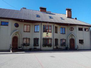 Rekolekcyjny Dom Pielgrzyma